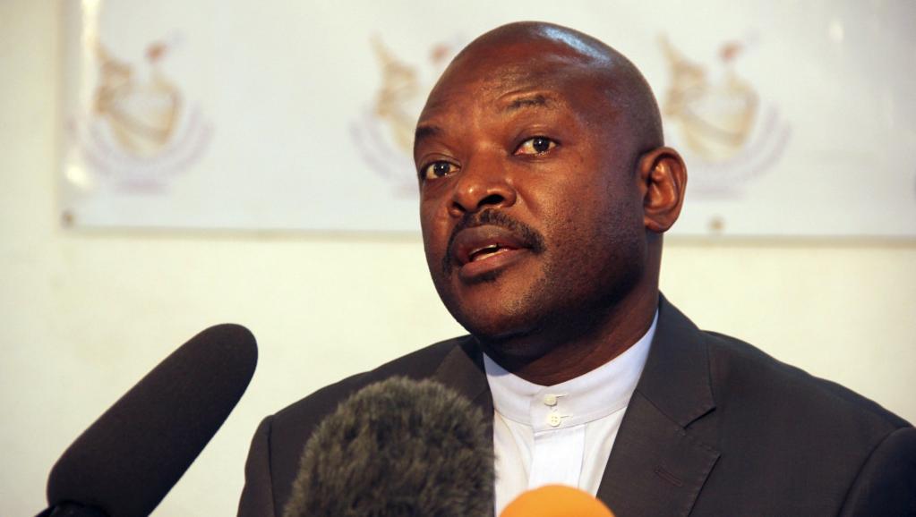 BURUNDI : Bujumbura exige la fermeture du bureau onusien des droits de l'homme