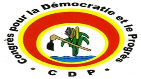 SITUATION NATIONALE : le CDP appelle à l'union  pour faire échouer les actions meurtrières des terroristes