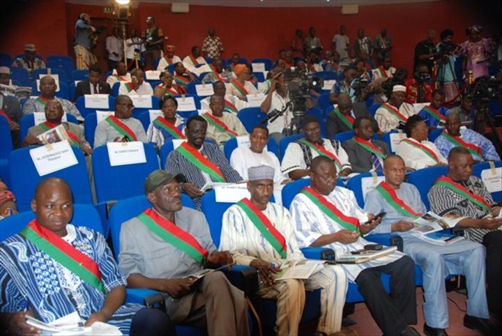 PROROGATION DE L'ETAT D'URGENCE AU BURKINA : les députés approuvent la mesure  pour six mois