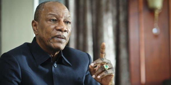 LEGALISATION DE LA POLYGAMIE EN GUINEE : Alpha Condé refuse de promulguer la loi