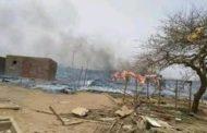 GASSELIKI : 7 morts dans une nouvelle attaque