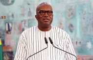 VIOLENCES  MEURTRIERES DE YIRGOU : l'intégralité du discours du Président du Faso