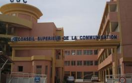 CSC : audition de Dieudonné Zoungrana et de la RTB le 19 avril