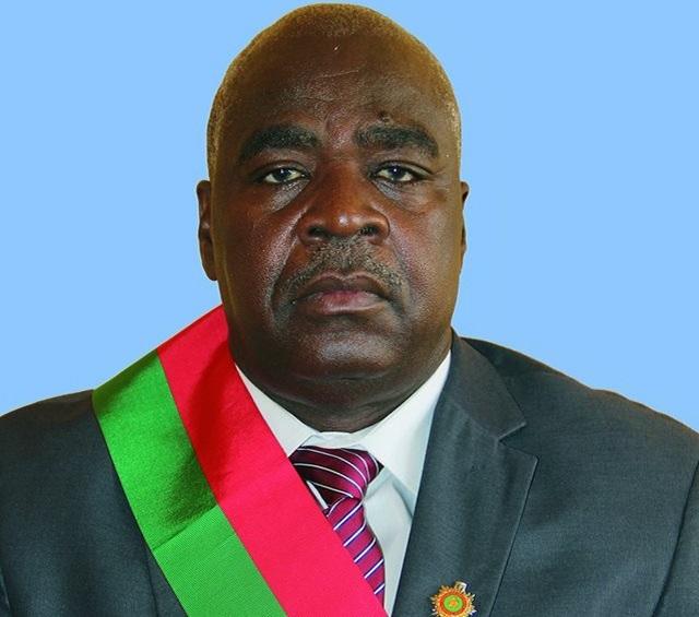 ASSEMBLEE NATIONALE : le député Tibila Kaboré a tiré sa révérence