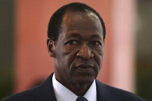 LETTRE OUVERTE A BLAISE COMPAORE: «Votre arnaque de l'histoire ne passera pas», selon Ibrahim Ouédraogo