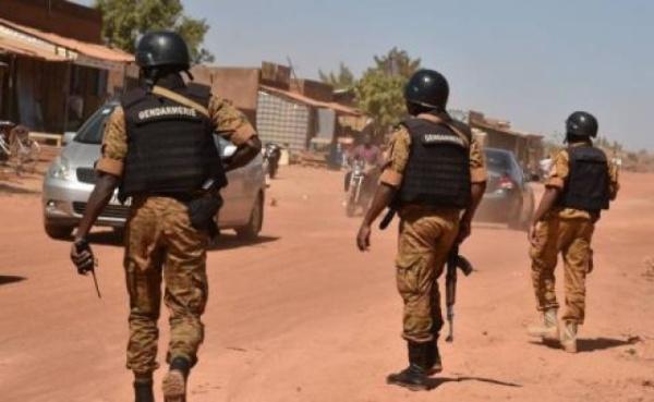 NAMSIGUIAN: le poste de gendarmerie attaqué, un gendarme tué