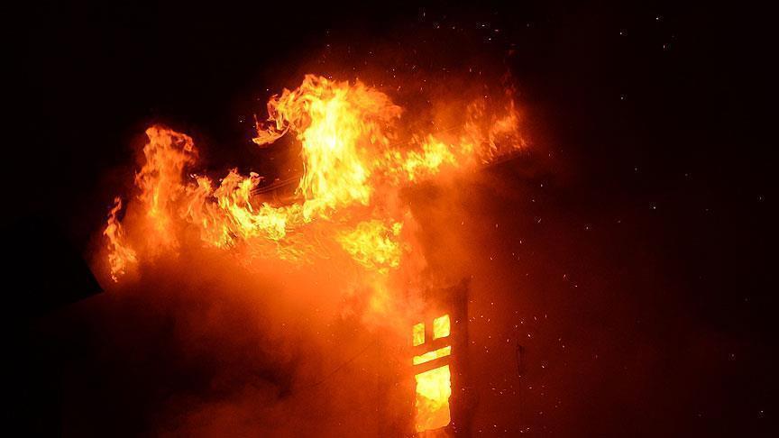 MINISTERE DE LA SECURITE : un incendie fait des dégâts matériels