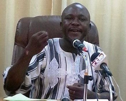 DIALOGUE POLITIQUE INITIE PAR LE PRESIDENT DU FASO: «le pouvoir veut désormais séduire l'opinion» (Pascal ZAIDA)