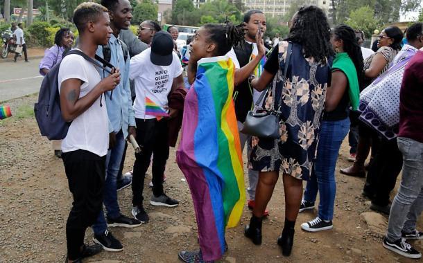 KENYA: la justice refuse de décriminaliser l'homosexualité