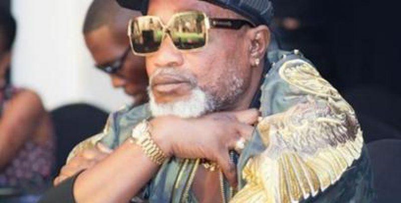 AFRIQUE DU SUD: des concerts de Koffi Olomidé annulés sous pression des associations