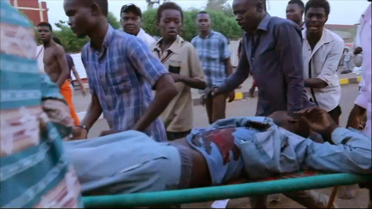 SOUDAN: quatre morts au premier jour d'un mouvement de