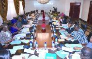 Conseil des ministres : le dialogue politique aura lieu du 15 au 22 juillet