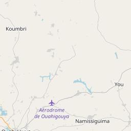 BORNAGE DE L'EX-AERODROME DE OUAHIGOUYA: des conseillers municipaux interpellent l'ASCE/LC