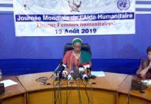 CRISE HUMANITAIRE AU BURKINA: le gouvernement à la recherche de 131,9 millions de dollars pour le plan d'urgence révisé