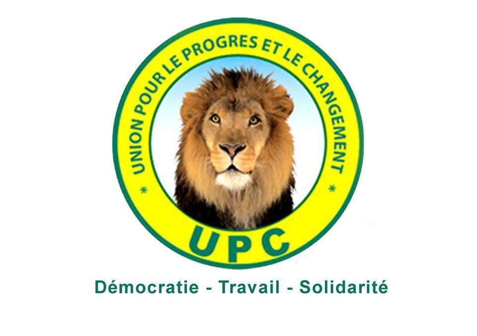 UPC : son meeting à Abidjan transformé en une cérémonie de prière