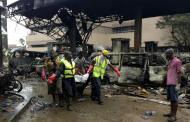 GHANA: 28 morts après des pluies torrentielles