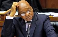AFRIQUE DU SUD: Jacob Zuma va être jugé pour corruption