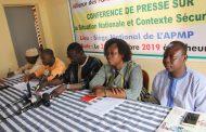 CLEMENT SAWADOGO, COORDONNATEUR DE L'APMP: «La situation actuelle du Burkina est pire qu'ailleurs parce qu'il mène deux guerres»