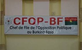 RECRUTEMENT DE JEUNES VOLONTAIRES: «…éviter à tout prix que cette opération ne donne lieu à la création de milices politiques et partisanes..»(CFOP)