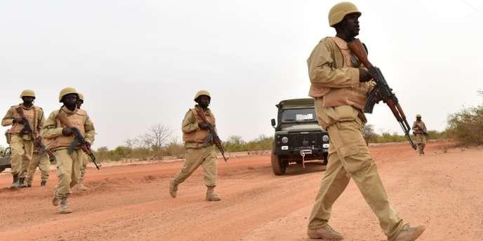 OURSI: au moins 5 gendarmes tués dans l'attaque du détachement de gendarmerie