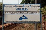 TRAGEDIE DE HANTOUKOURA: le message de la FEME