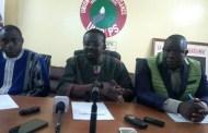 INVITATION DE MACRON A PAU: «ce que nous souhaitons, c'est que ces alliances ne se fassent pas dans la duplicité et la duperie» (Me Bénéwendé Sankara)