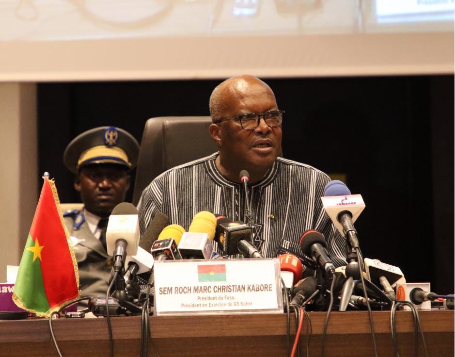 SOMMET DU G5 SAHEL A PAU : s'accorder pour une nouvelle dynamique dans la lutte contre le terrorisme au Sahel