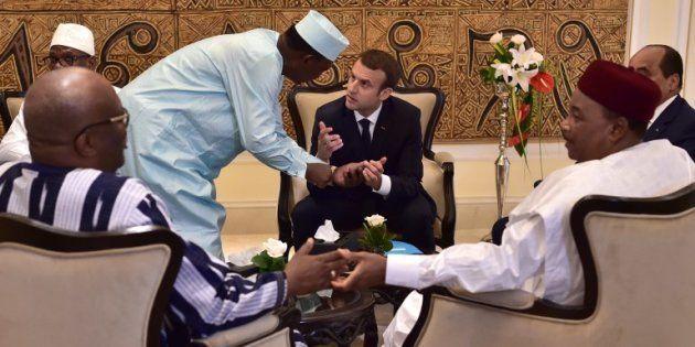 SOMMET DE PAU: des Ouagavillois se prononcent