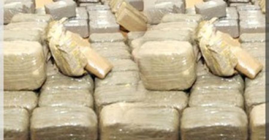 COTE D'IVOIRE : saisie record de 411 tonnes de cocaïne au large d'Abidjan