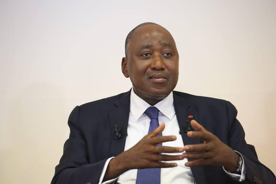PRESIDENTIELLE DE 2020 EN COTE D'IVOIRE: Amadou Gon Coulibaly désigné candidat du RHDP