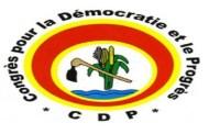 PRESIDENTIELLE 2020 : les candidatures ouvertes au CDP, la caution fixée à 2 millions de F CFA