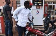 HYDROCARBURES : une baisse de 30 FCFA à la pompe à compter du 3 avril, au Burkina