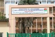 REVOCATION DE 3 AGENTS DU MINEFID: «totalement arbitraire, injuste et notamment politique» (CS/MEF)