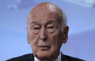FRANCE: l'ex-président Giscard d'Estaing visé par une enquête pour agression sexuelle
