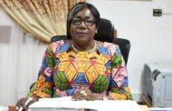 JOURNÉE MONDIALE DU DONNEUR DE SANG 2020: le message de la ministre Claudine Lougué