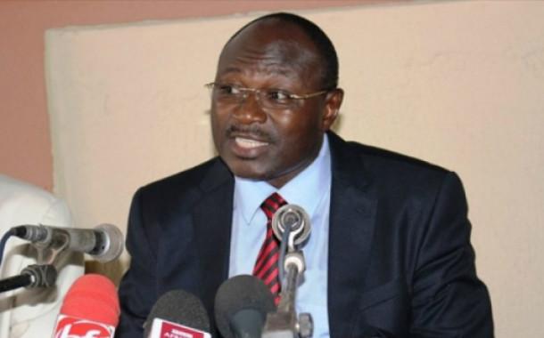 EDDIE KOMBOIGO, président du CDP: «le pouvoir du MPP et de ses alliés… sont actuellement préoccupés à la recherche effrénée d'un second mandat»