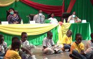 DROITS DE L'ENFANT AFRICAIN : le Burkina Faso commémore la 30e édition