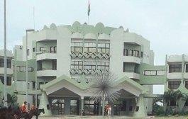 CABINET AMERICAIN MANDATE POUR PREPARER L'APRES-COVID-19AU BURKINA: «informations erronées», selon la Présidence du Faso