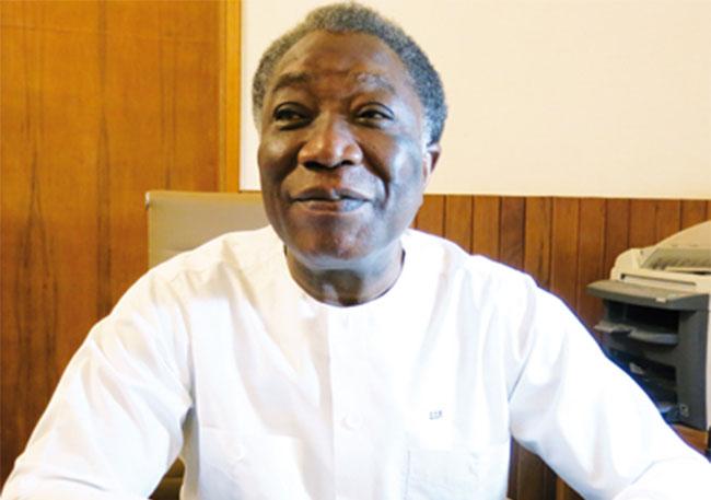 CDP : Léonce Koné quitte le navire