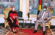 COOPÉRATION : l'Union européenne offre une enveloppe de 60 millions d'euros au Burkina