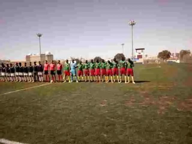 Tournoi Antalya U17: le Maroc bat le Cameroun, 2-1