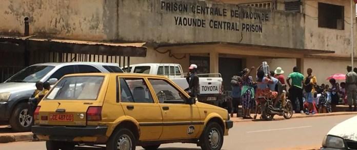 Prison centrale de Kondengui : Le calvaire des 161 détenus de la mutinerie