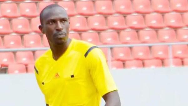 CHAN Cameroun 2020 : Blaise Ngwa seul arbitre camerounais retenu par la CAF
