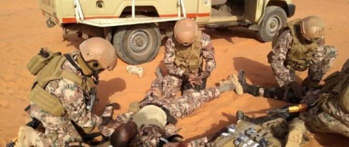 16 soldats tués et plusieurs disparus dans une attaque djihadiste au nord du Niger