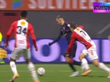 FC Emmen - FC Twente