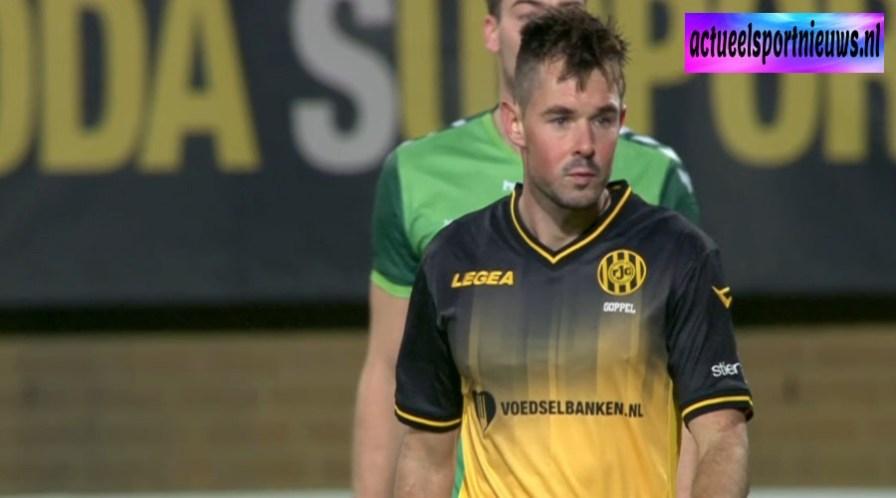Roda JC - De Graafschap