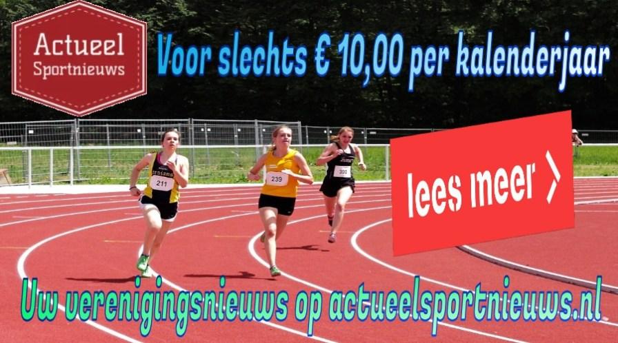 Verenigingsnieuws op Actueel Sportnieuws.nl (Foto PxHere)