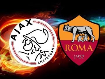 Ajax - AS Roma
