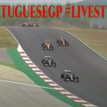 Portuguese Formule 1 GP live stream