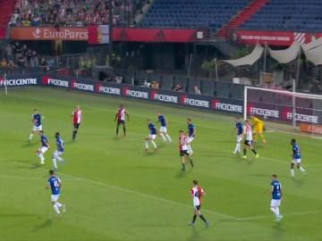 Feyenoord - FC Luzern